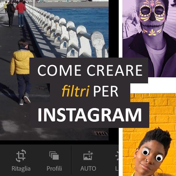 105 Social Club: Come creare e caricare su Instagram ...
